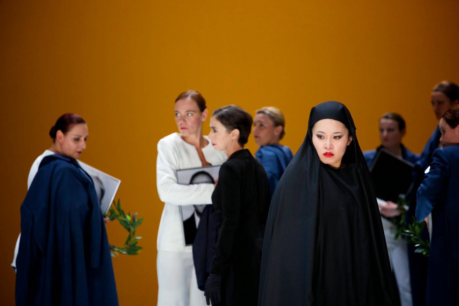 Sortir à Munich : Agenda 2014 des opéras à Munich 28