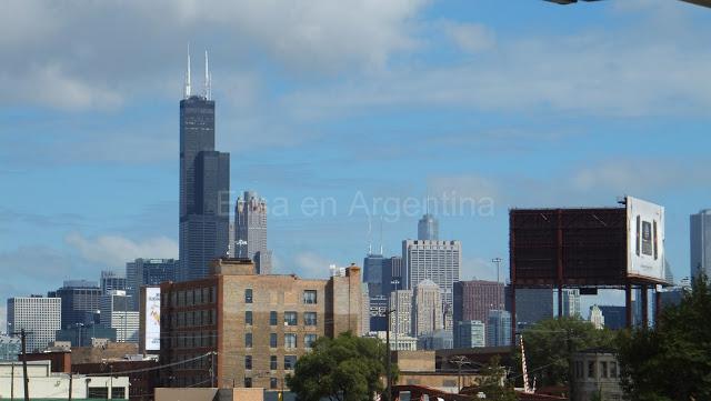 Chicago : Le Loop, aventures dans le train suspendu 2