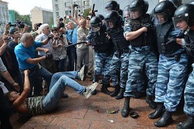 Statut de la langue russe en Ukraine : question très sensible et débats musclés 4