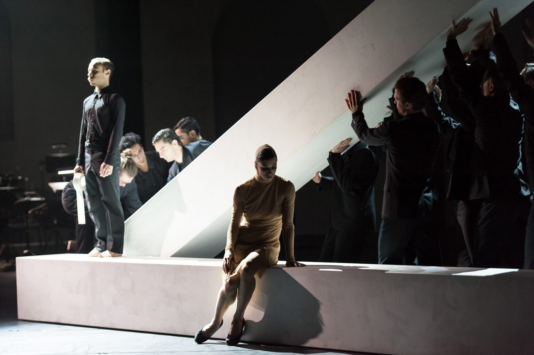 Sortir a Munich - Ballet et scènes de danse : Agenda 2013 7