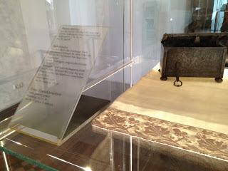 Visiter Salzbourg : La vaisselle des princes archevêques de Salzbourg à Hohensalzburg 4