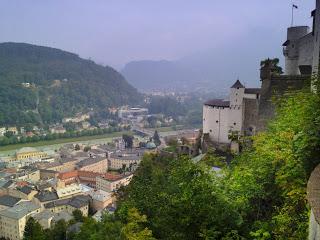 Visiter Salzbourg : La vaisselle des princes archevêques de Salzbourg à Hohensalzburg 9