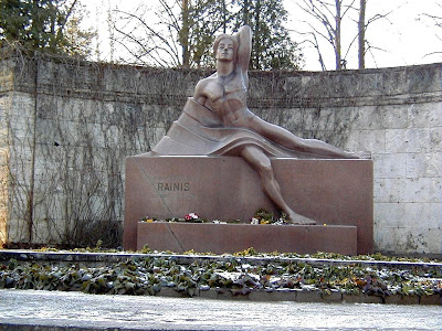 Lettonie - 11 Septembre 1865 : naissance de Rainis 3