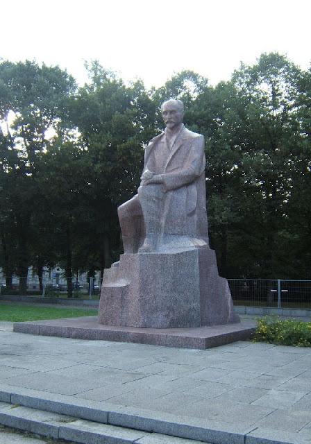 Lettonie - 11 Septembre 1865 : naissance de Rainis 4