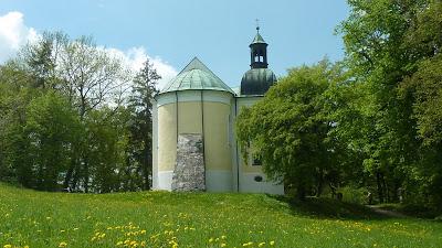 L'abbaye de Weltenburg sur le Danube en Allemagne (Tourisme Bavière) 40