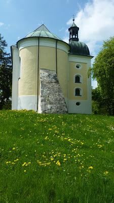 L'abbaye de Weltenburg sur le Danube en Allemagne (Tourisme Bavière) 41