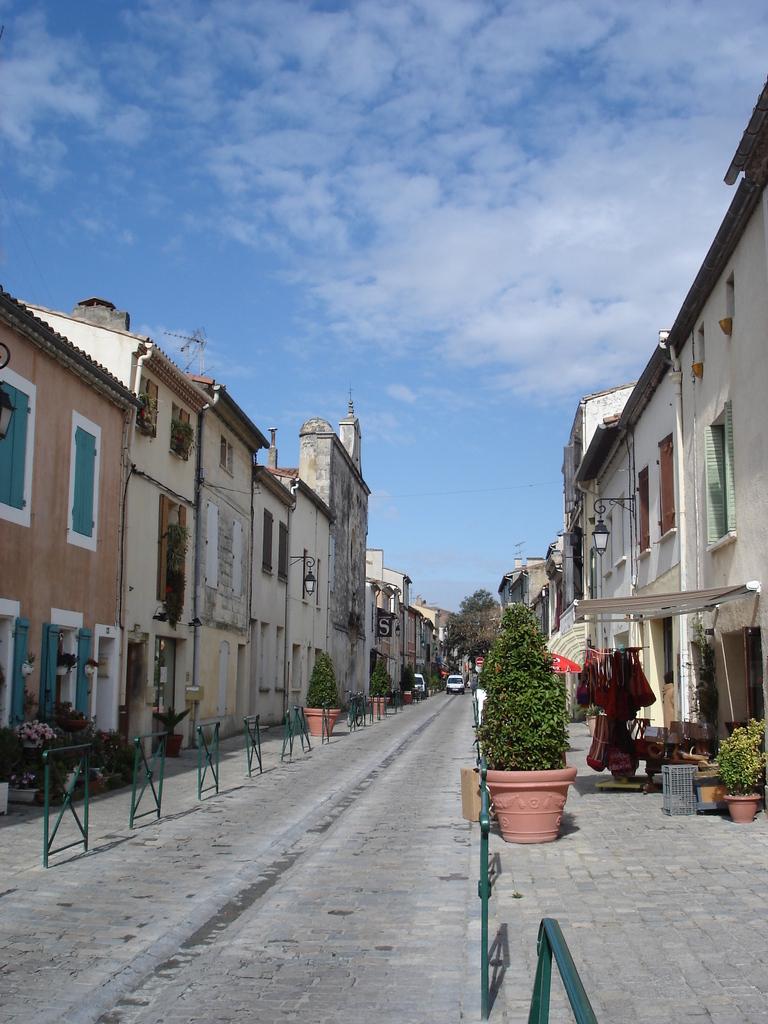 Aigues Mortes, belle ville médiévale du Gard (Languedoc Roussillon) 11