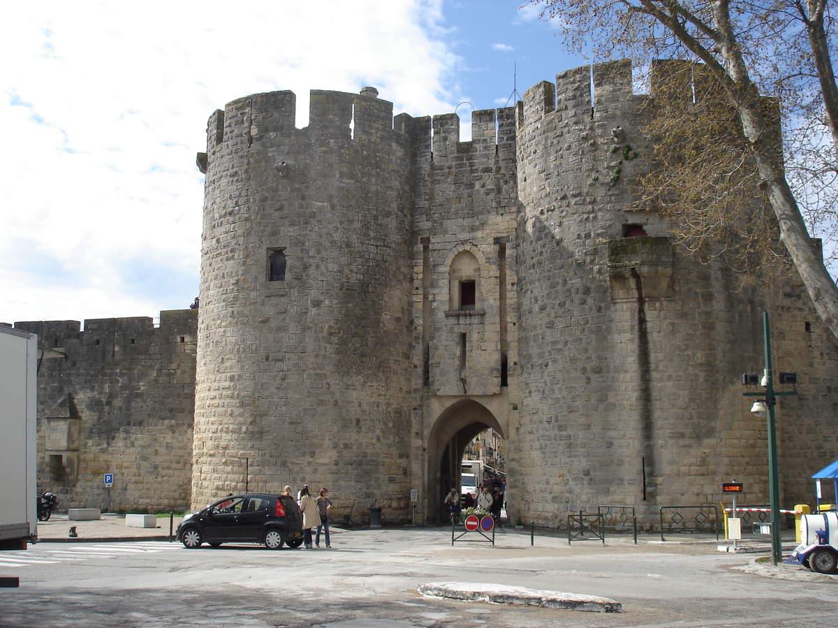 Aigues Mortes, belle ville médiévale du Gard (Languedoc Roussillon) 18