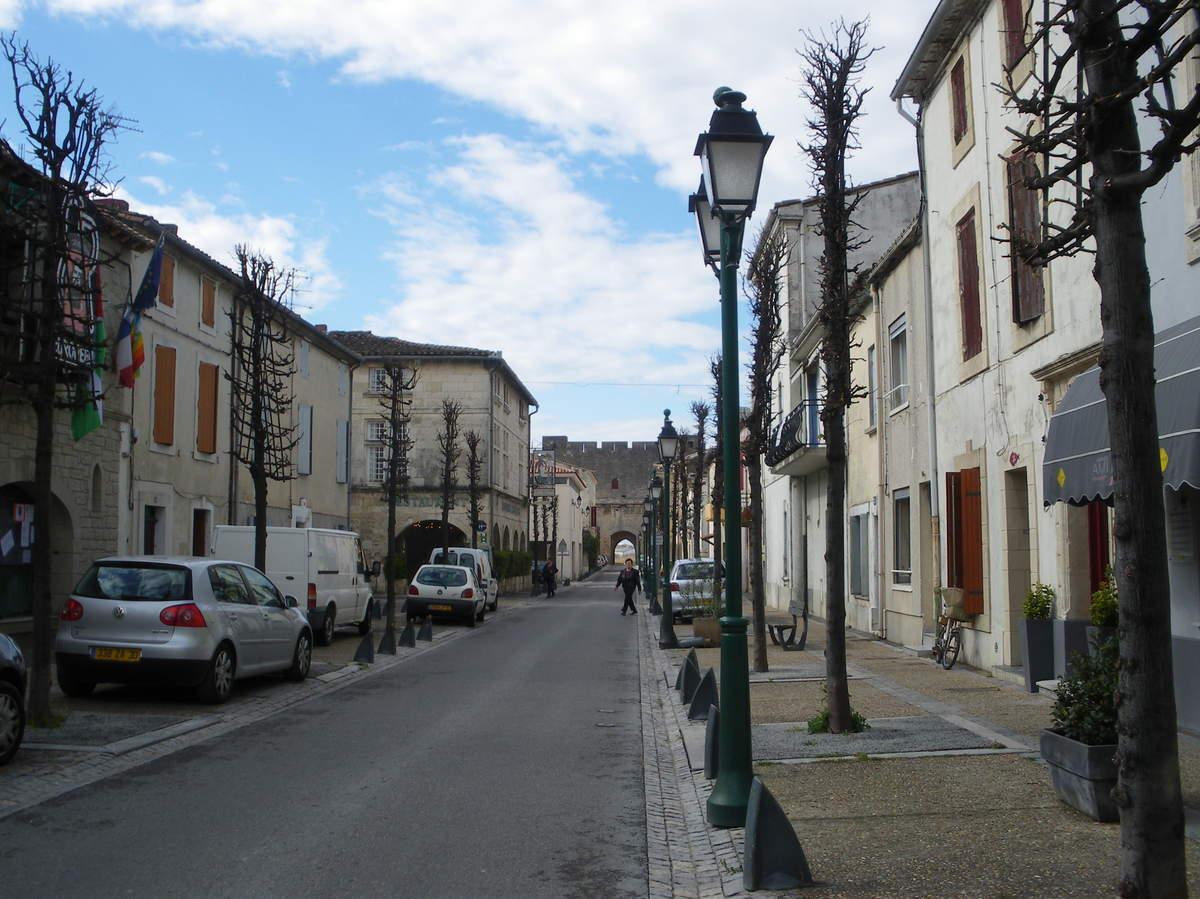 Aigues Mortes, belle ville médiévale du Gard (Languedoc Roussillon) 10