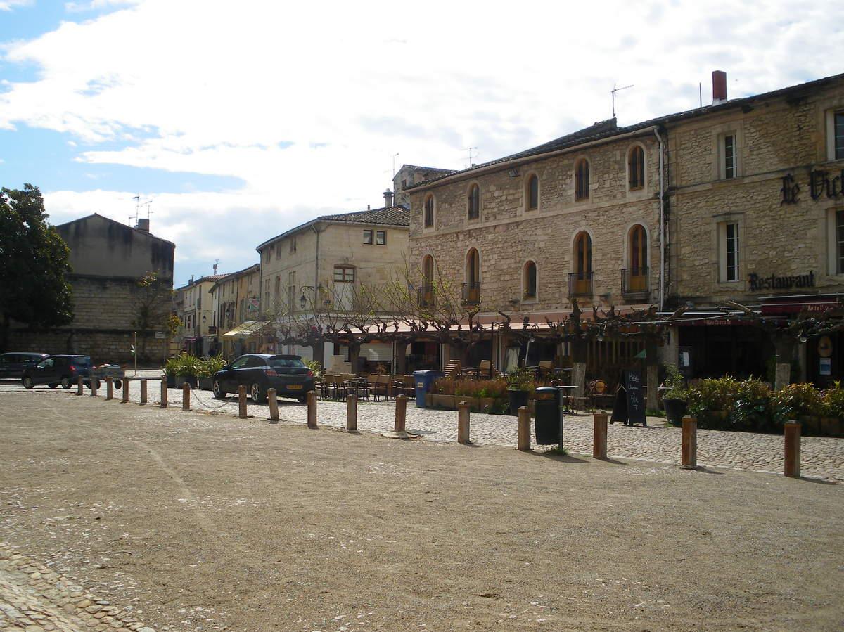 Aigues Mortes, belle ville médiévale du Gard (Languedoc Roussillon) 12