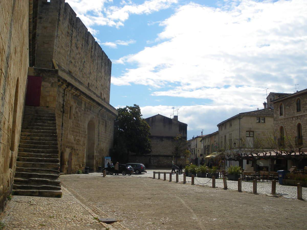 Aigues Mortes, belle ville médiévale du Gard (Languedoc Roussillon) 13