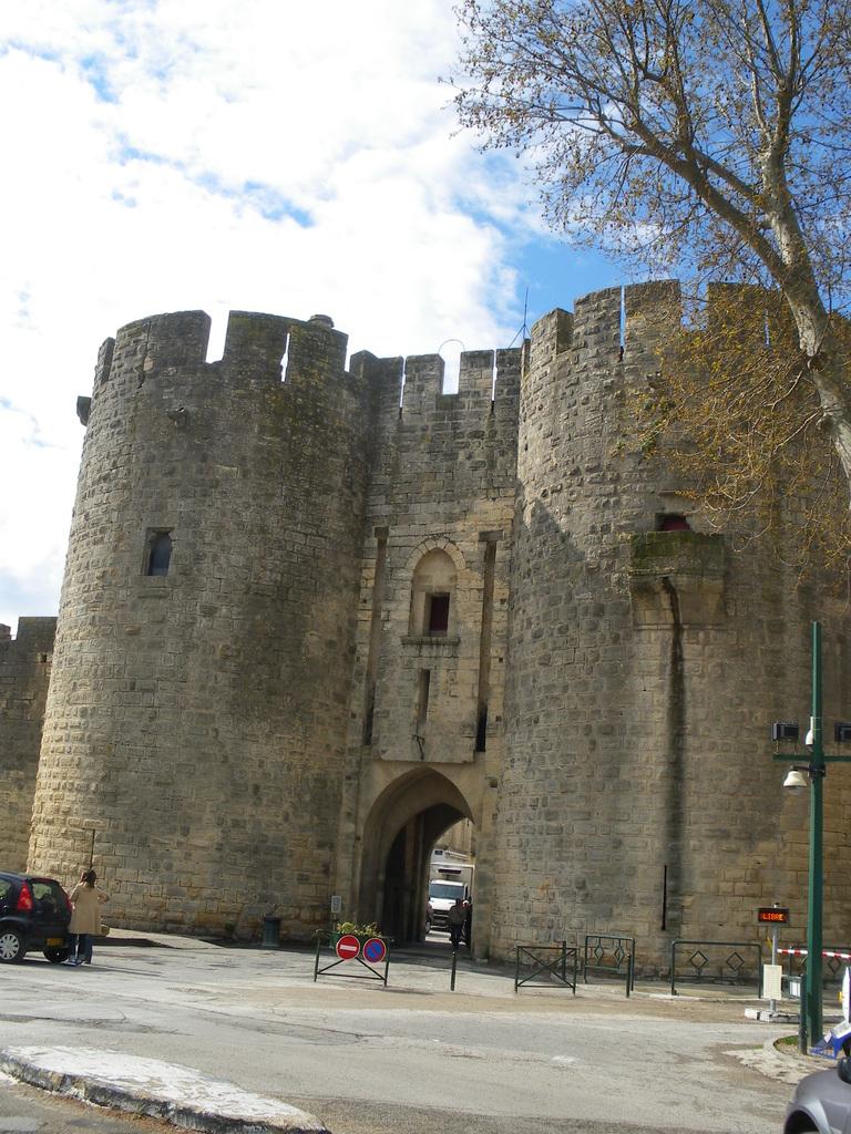 Aigues Mortes, belle ville médiévale du Gard (Languedoc Roussillon) 14