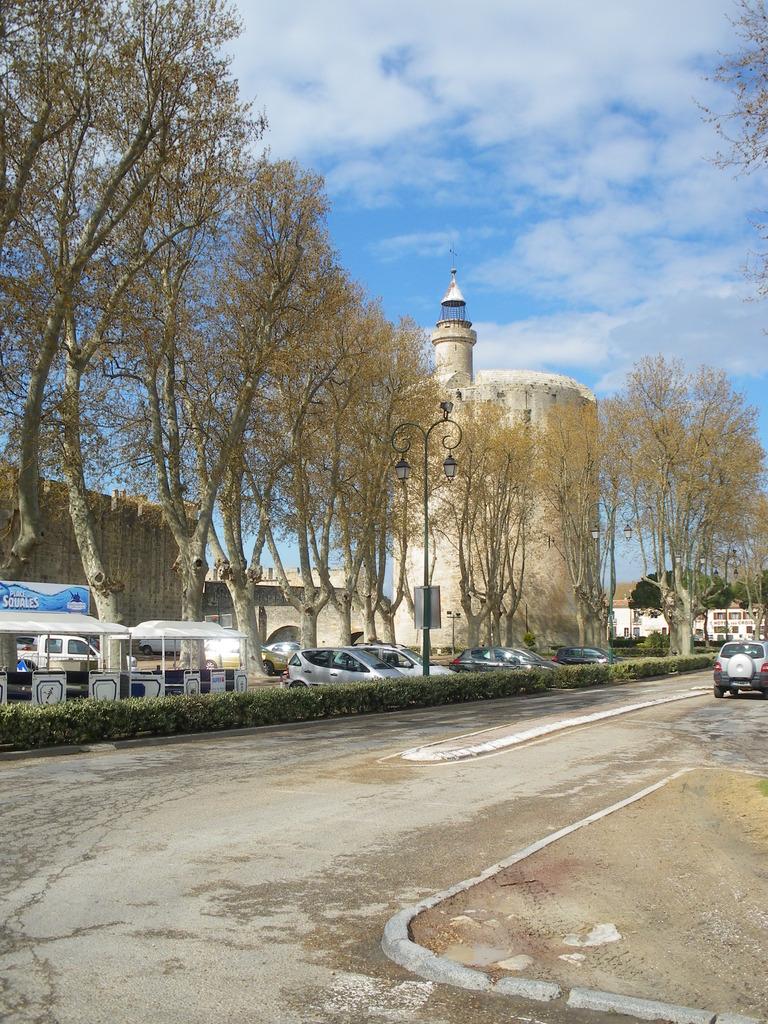 Aigues Mortes, belle ville médiévale du Gard (Languedoc Roussillon) 15