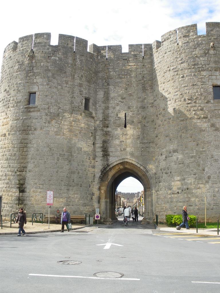Aigues Mortes, belle ville médiévale du Gard (Languedoc Roussillon) 16