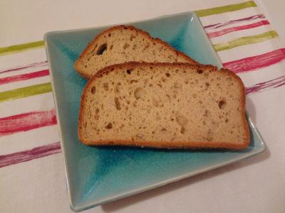 pain brun sans gluten M&S