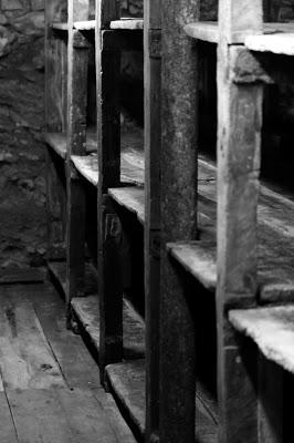 Roquefort Papillon, visite des caves ; terroirs de France en Aveyron 7