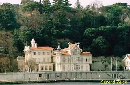 Palais Huber