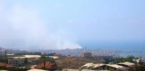 Liban, 2012 (1/6) La fée électricité ne répond plus… 2