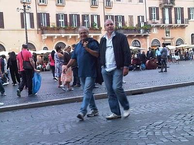 Guide Rome  - Piazza Navona, pêle-mêle du dimanche 2