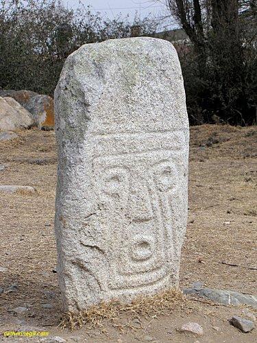 Tafi Del Valle- Parc des Menhirs