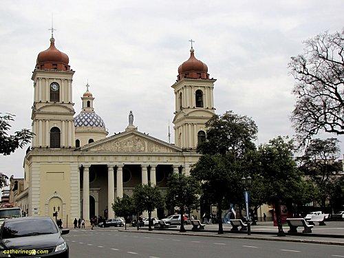 San Miguel de Tucuman