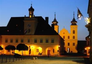Osijek en Slavonie Baranja : une ville dynamique, hospitalière et riche en activités 1