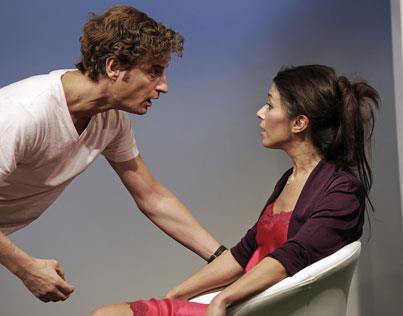 L'Illusion conjugale, une pièce en français à la Tankstelle de Munich
