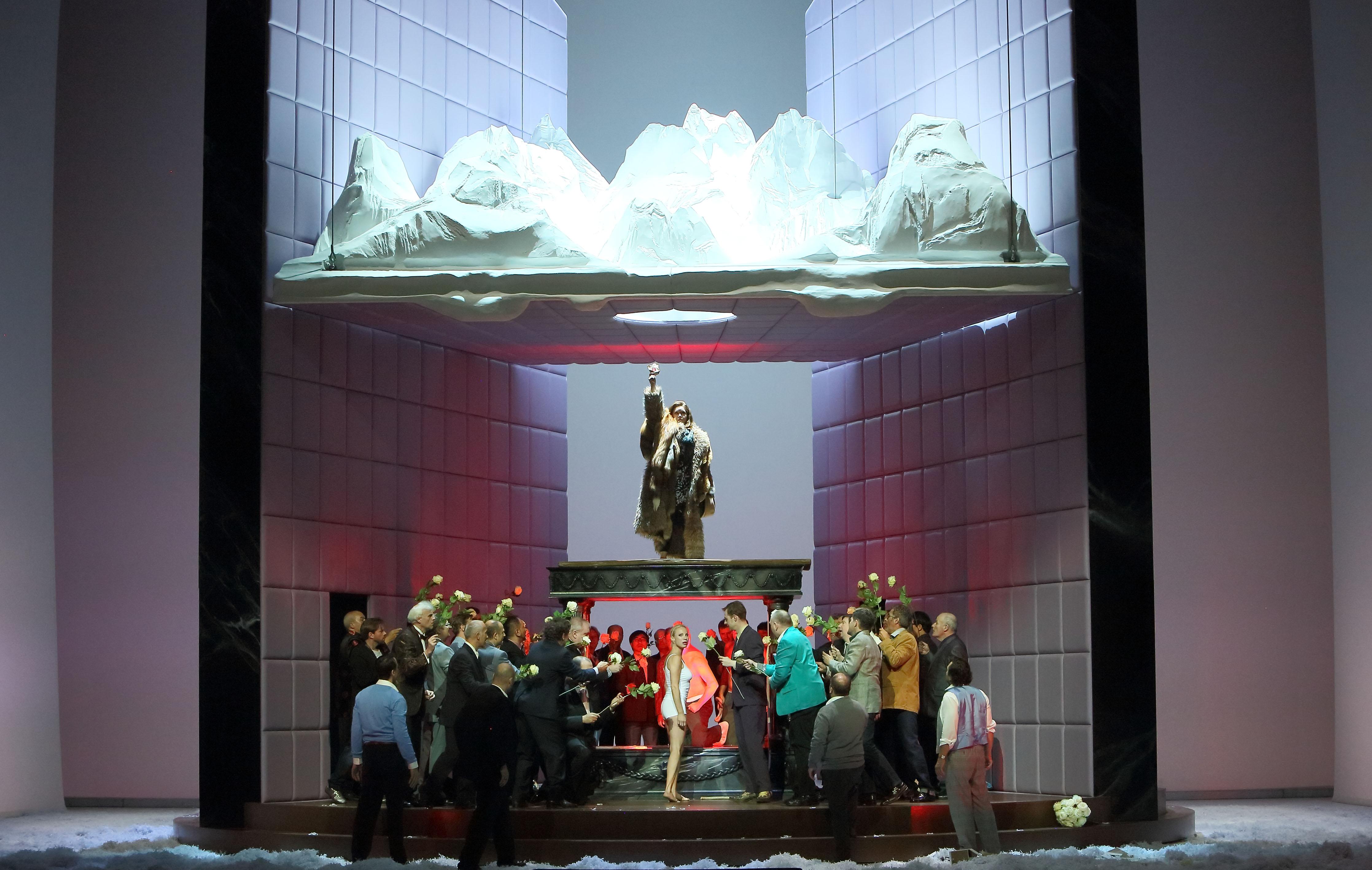 Sortir à Munich : Agenda 2014 des opéras à Munich 21