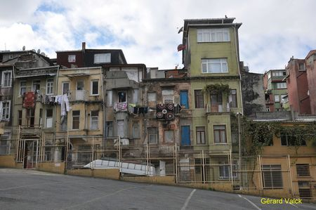 Tabarlasi istanbul JOURNEE A ISTANBUL