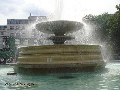 Tourisme Londres : s'amuser à Trafalgar Square 11