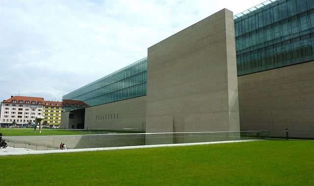 Culture Munich - Musée d'Art égyptien de Munich (Muenchen) 2