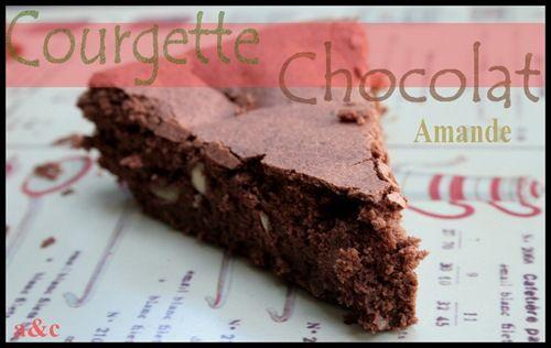 Fondant moelleux courgette chocolat amande (3)