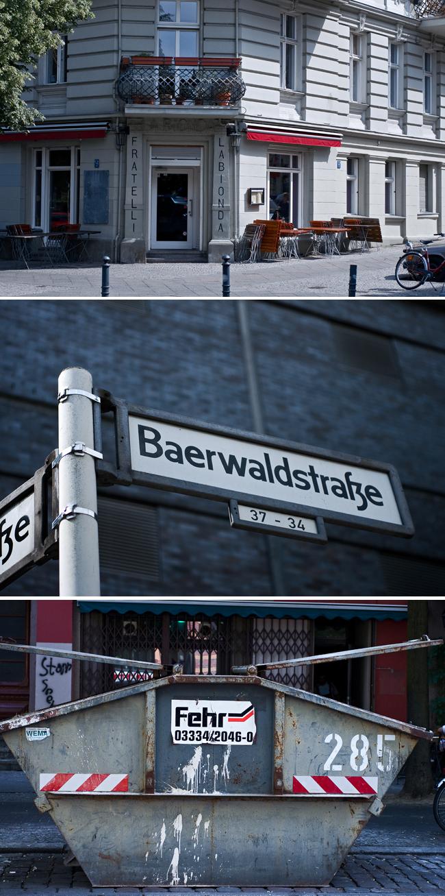 Où manger à Berlin? Une journée 100% foodista dans la capitale allemande! 5