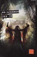 Princesses des os de Charlotte Bousquet 1