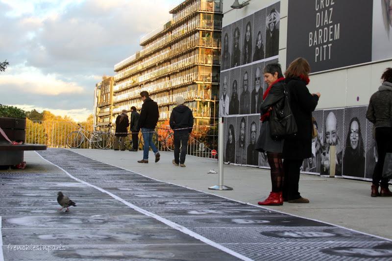 Expositions éphémères et cultures alternatives à Paris en 2013 47