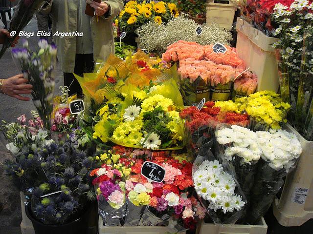Shopping à Paris : la tradition des marchés de Paris 49