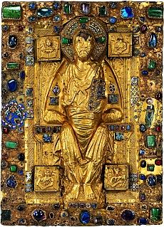 Manuscrits précieux de la Bibliothèque nationale bavaroise à la Hypo-Kunsthalle 3