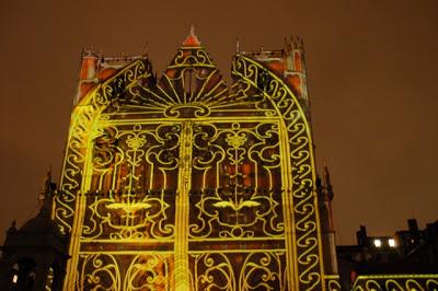La Fête des Lumières de Lyon (8 décembre) : un événement incontournable 3