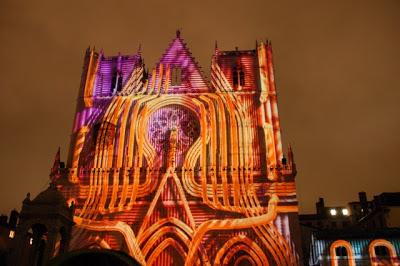 La Fête des Lumières de Lyon (8 décembre) : un événement incontournable 2