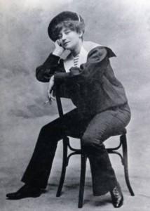 Sainte-Beuve, Marcel Proust et l'orientation sexuelle 3