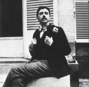 Sainte-Beuve, Marcel Proust et l'orientation sexuelle 1