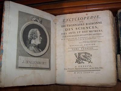 Le voyage de Diderot à Saint-Pétersbourg 5