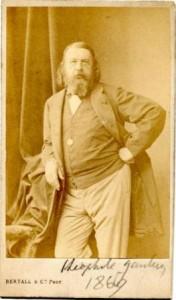 Théophile Gautier de Stéphane Guégan : biographie d'un trublion de génie 2