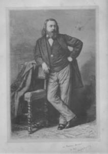 Théophile Gautier de Stéphane Guégan : biographie d'un trublion de génie 3