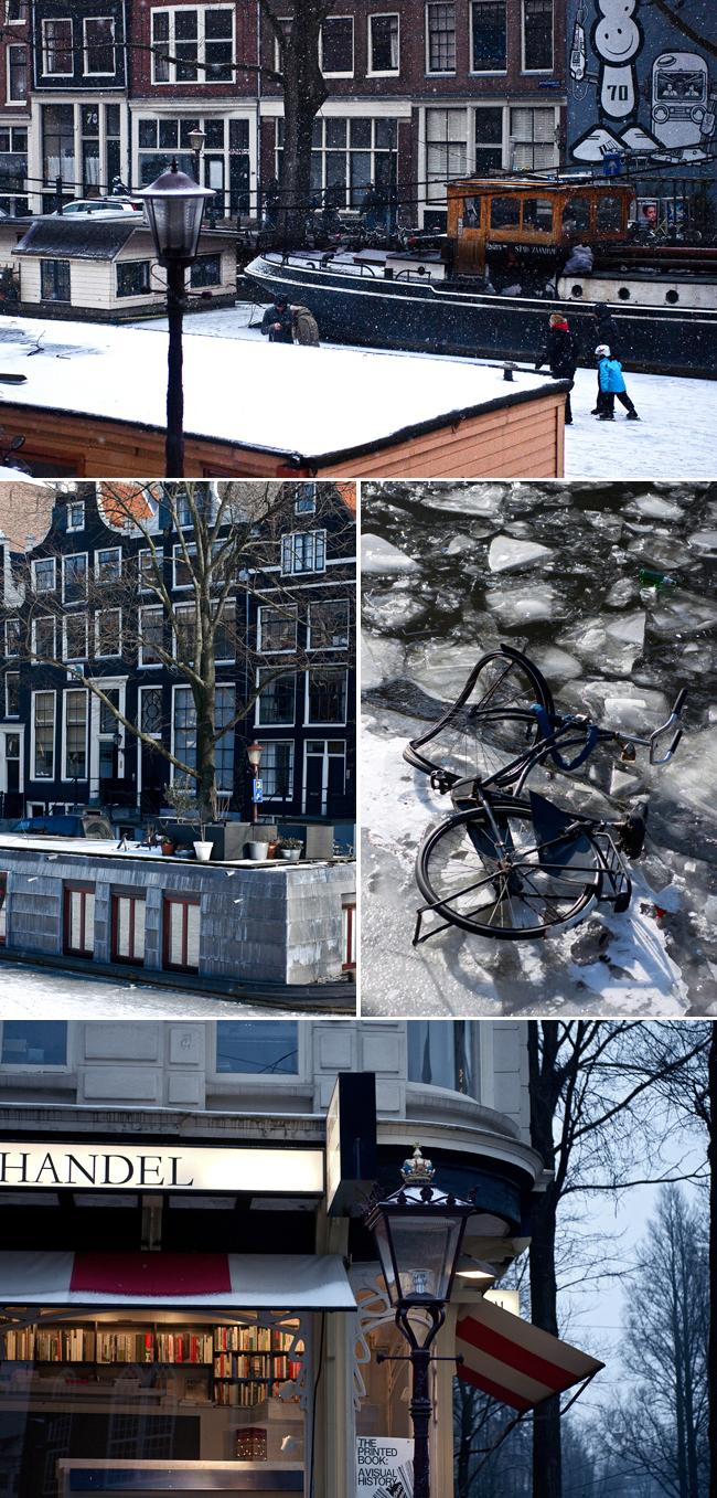 Séjour à Amsterdam ; une virée dans la surprenante capitale des Pays Bas 10