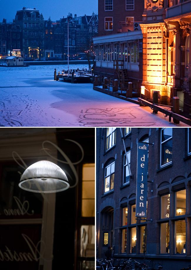 Séjour à Amsterdam ; une virée dans la surprenante capitale des Pays Bas 12