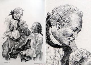 Le voyage de Diderot à Saint-Pétersbourg 3
