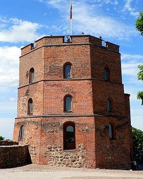 Création et Histoire de de Vilnius; une ville devenue la capitale de la Lituanie 2