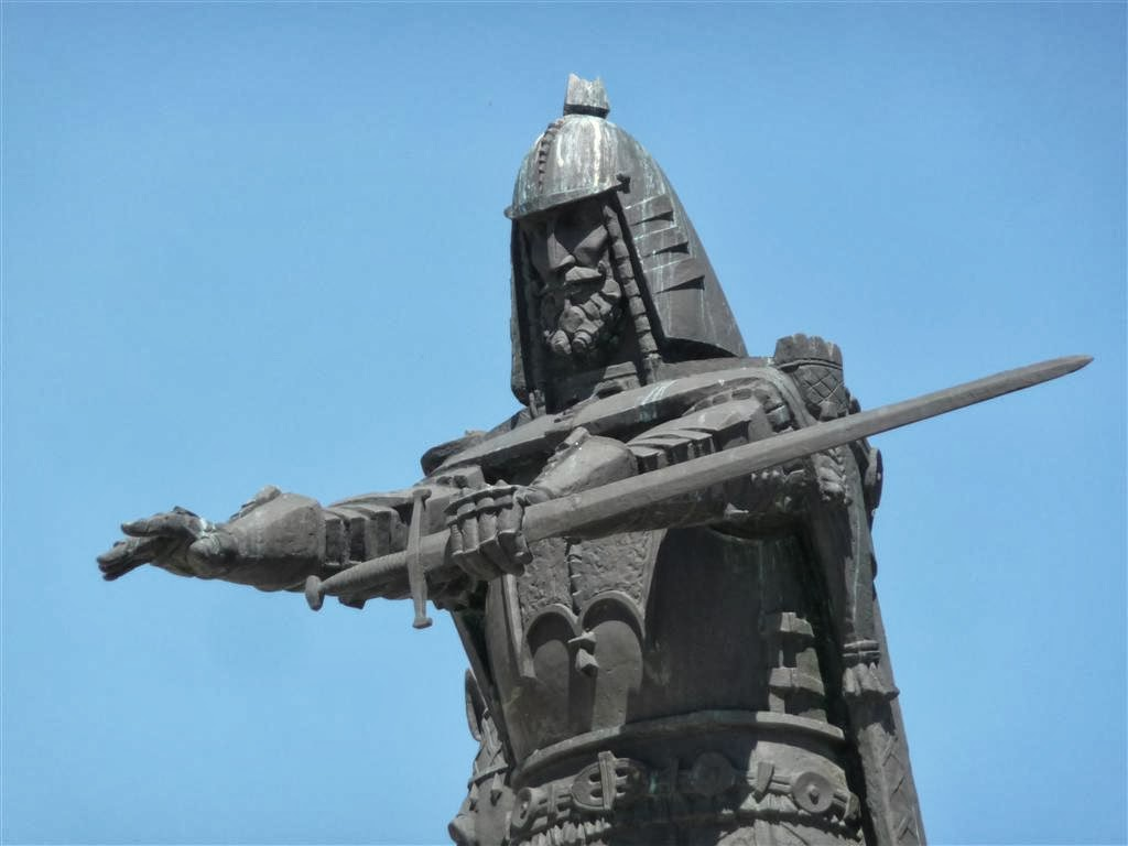 Création et Histoire de de Vilnius; une ville devenue la capitale de la Lituanie 3