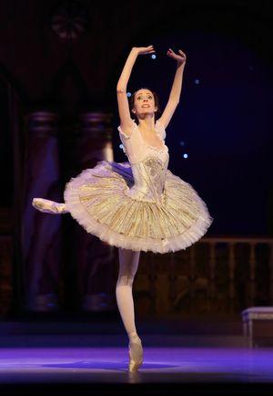 Ballet Munich et scènes de danse : Agenda 2014-2015 1